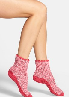 Nordstrom Sweater Socks