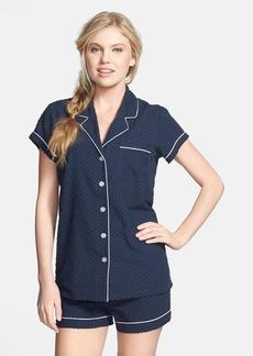 Nordstrom Swiss Dot Short Pajamas