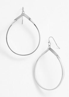 Nordstrom Teardrop Earrings