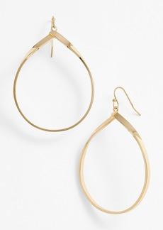 Nordstrom Teardrop Earrings