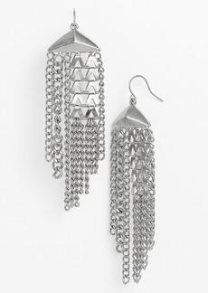 Nordstrom 'Vintage Girl' Tassel Drop Earrings