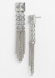 Nordstrom 'Vintage Girl' Tassel Drop Earrings