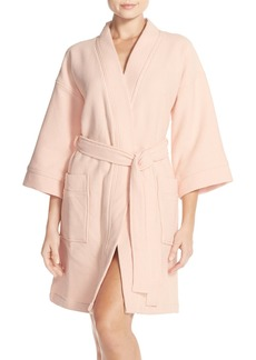 Nordstrom Waffle Knit Robe
