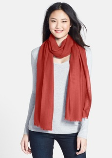 Nordstrom Wool & Cashmere Scarf