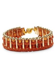 Nordstrom Woven Bracelet