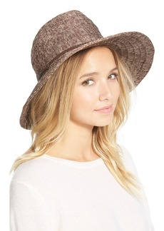 Nordstrom Woven Panama Hat
