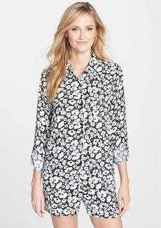 Nordstrom Woven Short Pajamas