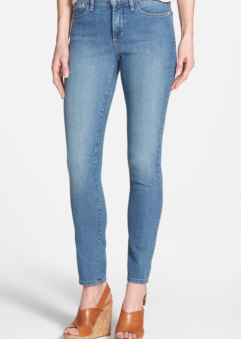 not your daughter 39 s jeans nydj 39 alina 39 stretch skinny. Black Bedroom Furniture Sets. Home Design Ideas