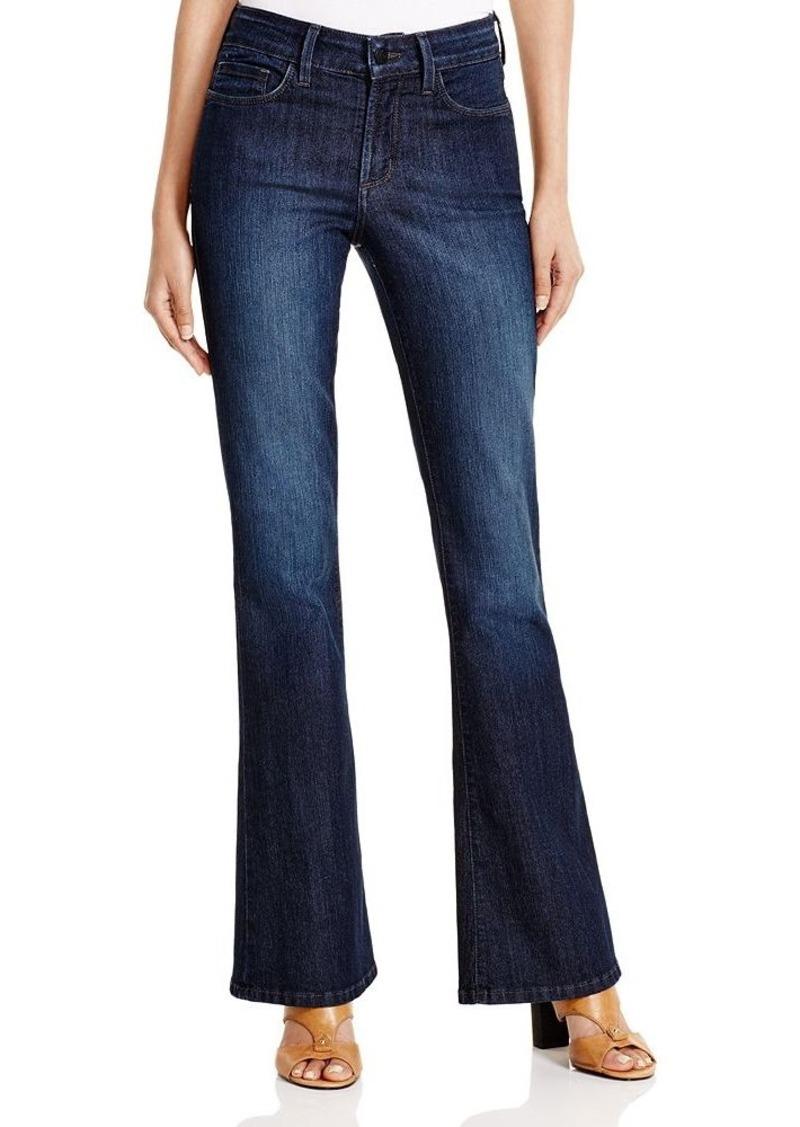 not your daughter 39 s jeans nydj farrah flare jeans in. Black Bedroom Furniture Sets. Home Design Ideas