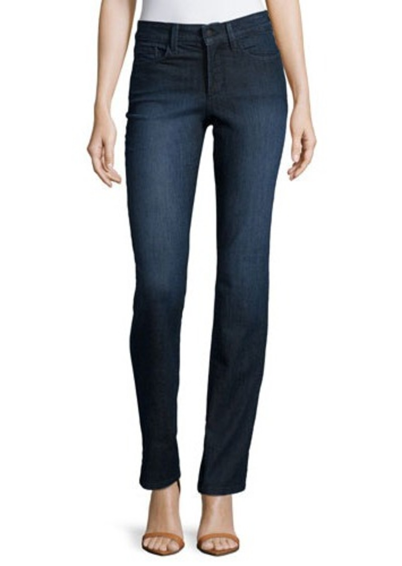 Not Your Daughteru0026#39;s Jeans NYDJ Marylin Straight-Leg Boot ...