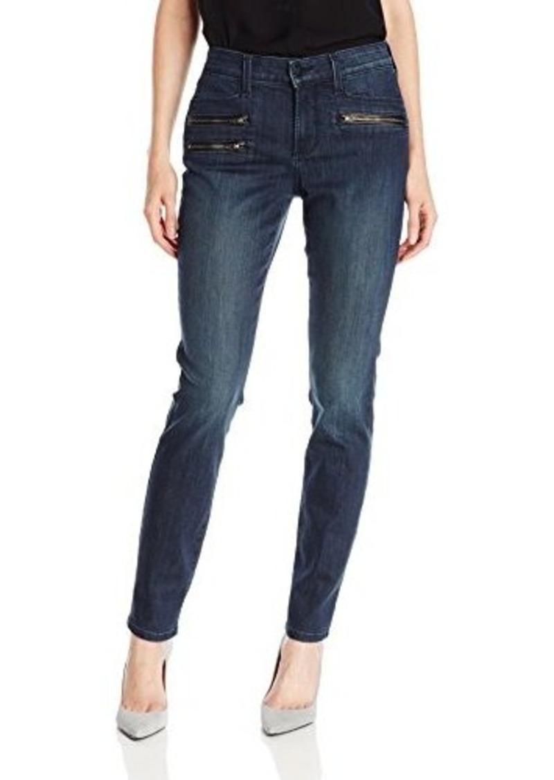 not your daughter 39 s jeans nydj women 39 s alina legging zip. Black Bedroom Furniture Sets. Home Design Ideas