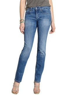 Notify light blue stretch denim 'Hellebora' skinny jeans