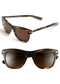 Oliver Peoples 51mm Polarized Sunglasses