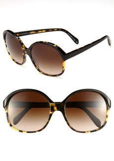 Oliver Peoples 'Casandra' 61mm Sunglasses