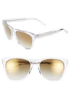 Oliver Peoples 'Daddy B' 58mm Sunglasses