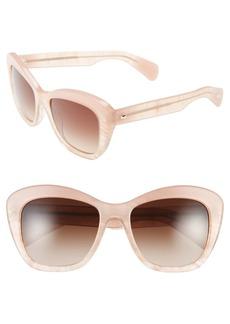 Oliver Peoples 'Emmy' 55mm Sunglasses