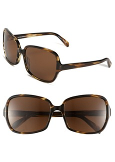 Oliver Peoples 'Francisca' 59mm Retro Sunglasses