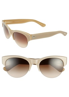 Oliver Peoples 'Louella' 55mm Sunglasses