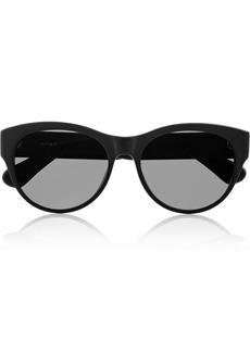 Oliver Peoples Mande cat eye acetate sunglasses