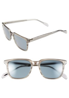 Oliver Peoples 'NDG' 50mm Sunglasses