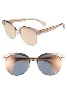 Oliver Peoples 'Shaelie' 55mm Sunglasses