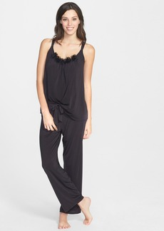 Oscar de la Renta 'Day & Night' Camisole Pajamas