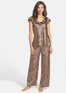 Oscar de la Renta 'Essentials' Pajamas