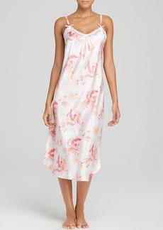 Oscar de la Renta Pink Label Night Blooms Gown