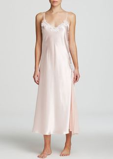 Oscar de la Renta Pink Label Tying the Knot Gown