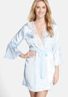 Oscar de la Renta Sleepwear 'Always a Bride' Wrap