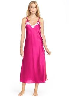 Oscar de la Renta 'Tying The Knot' Nightgown