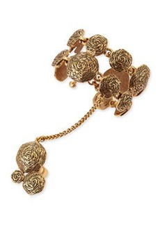 Swirl Bracelet Hand Chain   Swirl Bracelet Hand Chain