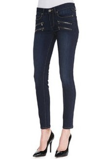 Edgemont Transcend Zip-Pocket Skinny Jeans   Edgemont Transcend Zip-Pocket Skinny Jeans