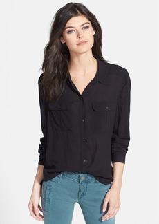 Paige Denim 'Audrey' Long Sleeve Shirt