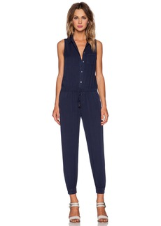 Paige Denim Avril Jumpsuit