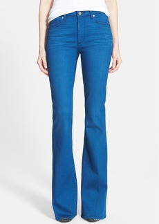 Paige Denim 'Bell Canyon' High Rise Flare Jeans (Frenchie)