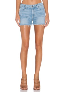 Paige Denim Callie Denim Short