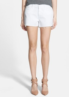 Paige Denim 'Callie' Denim Shorts