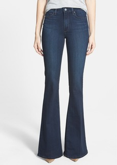 Paige Denim 'Canyon' High Rise Bell Bottom Jeans (Cameron)
