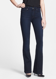 Paige Denim 'Canyon' High Rise Bell Bottom Jeans (Peyton)