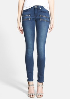 Paige Denim 'Edgemont' Ultra Skinny Jeans (Gabrielle No Whiskers)