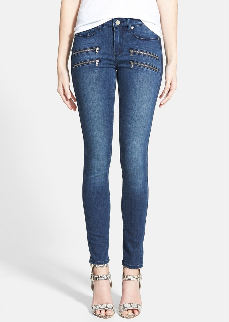 The highest rated jeans on this list — I guess the most-loved denim at Nordstrom! — with votes and 4 stars, are from NYDJ. If you want a basic skinny jean, especially in a dark rinse, I .