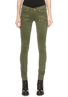 Paige Denim Edgemont Ultra Skinny Pants