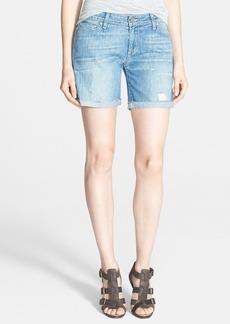 Paige Denim 'Grant' Denim Shorts (Sunbaked)