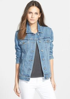 Paige Denim 'Heidi' Classic Denim Jacket