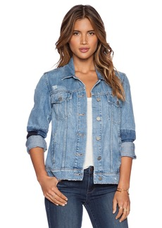 Paige Denim Heidi Jacket