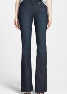Paige Denim 'Hidden Hills' Bootcut Jeans (Jackie)