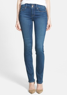 Paige Denim 'Hidden Hills' Straight Jeans (Lex)