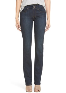 Paige Denim 'Hidden Hills' Straight Leg Jeans (Ingrid)