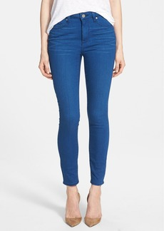 Paige Denim 'Hoxton' Ankle Skinny Jeans (Frenchie)